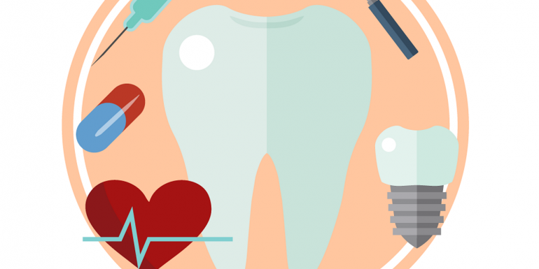 Dental Health Benefits You Can't Afford to Lose Image