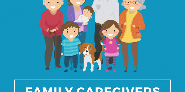 Family Caregivers: 5 Tools to Avoid Burnout Image