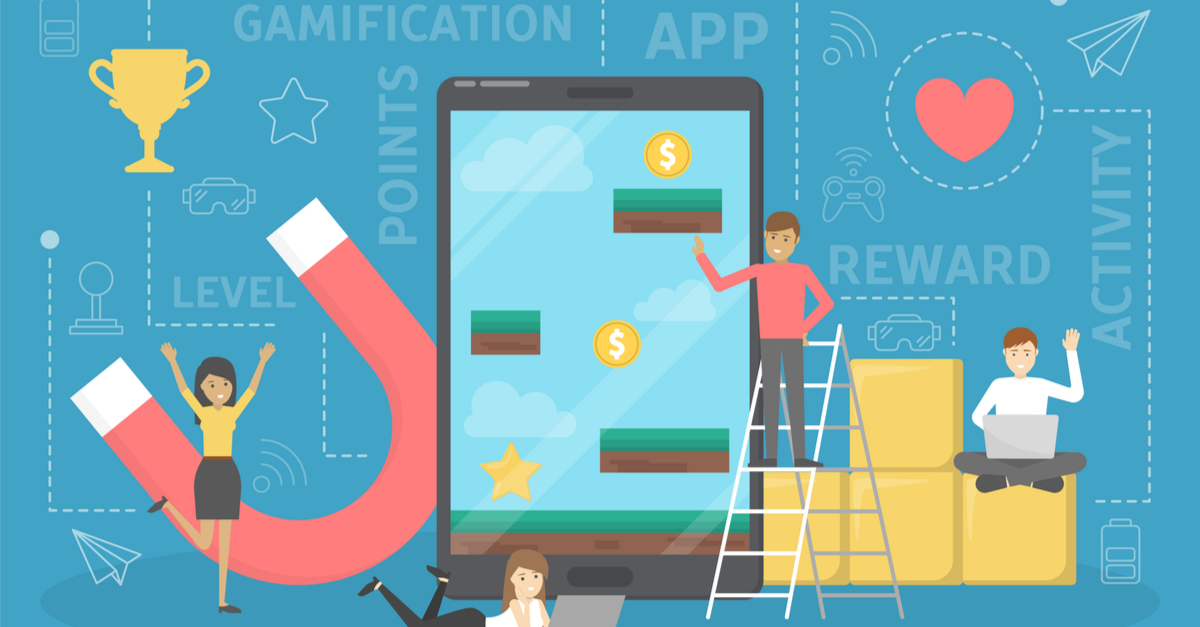 Gamification and Open Enrollment Image
