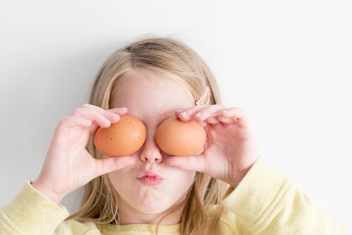 Back to Basics: 3 Simple Tips for Building Healthy Kids Image