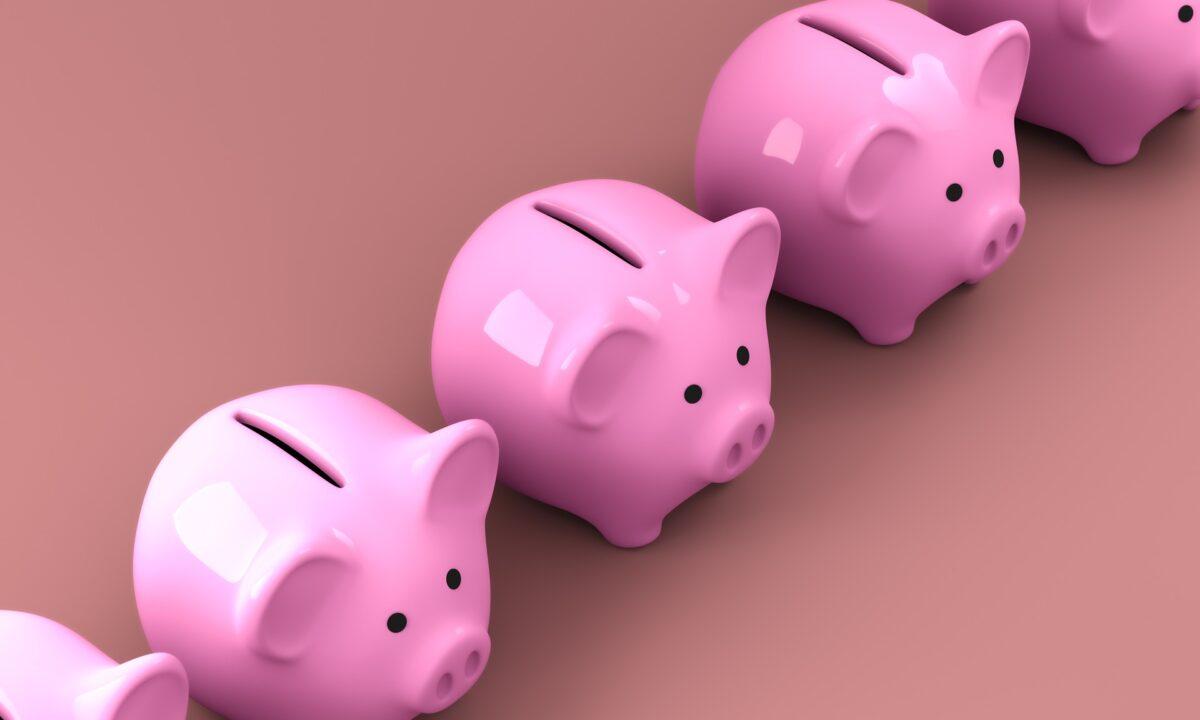8 Small Steps Toward Financial Protection Image