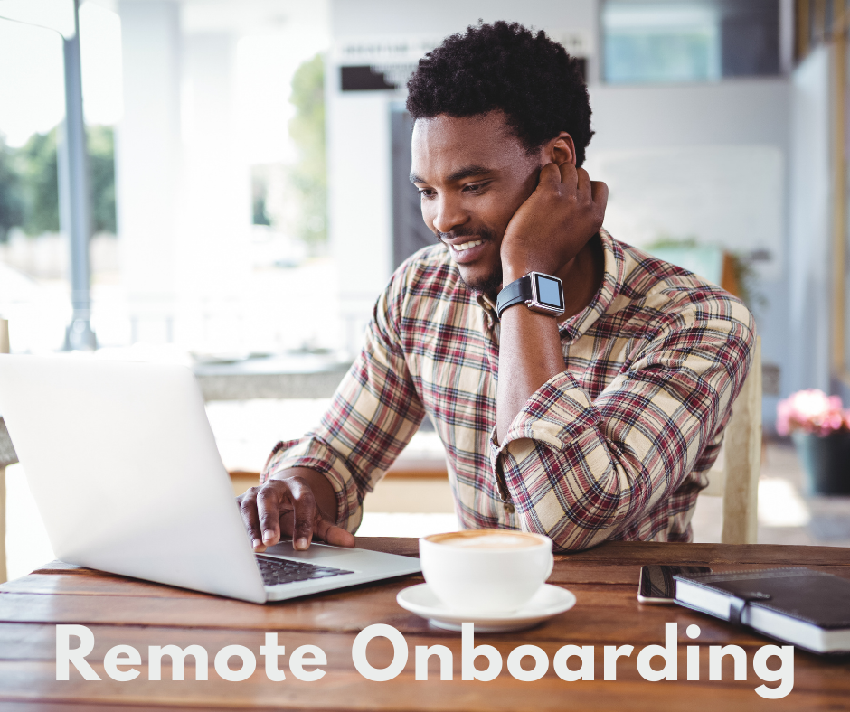 Remote Onboarding Image