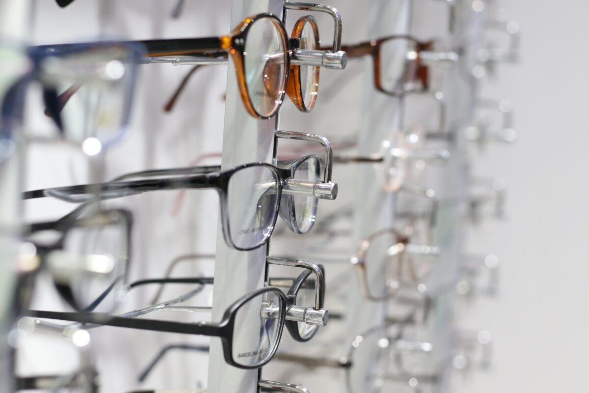 Exploring Vision Insurance Image