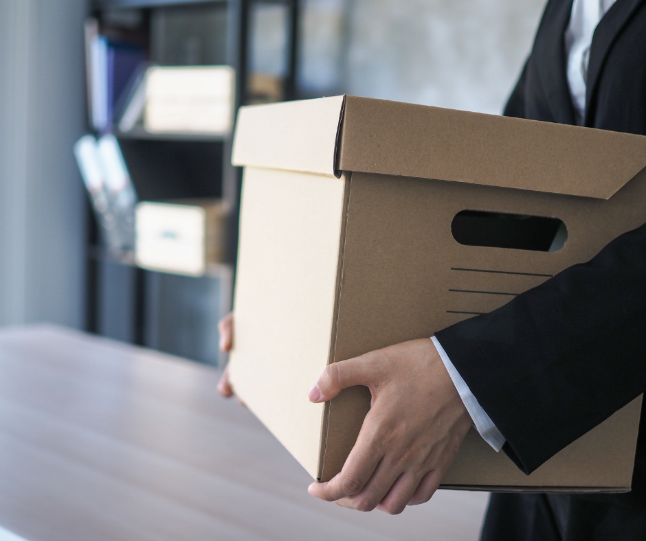 The Great Resignation: How Companies Can Cope With The Mass Exodus Image